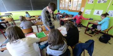 Actualite Actualite La Communauté française finance mal ses écoles