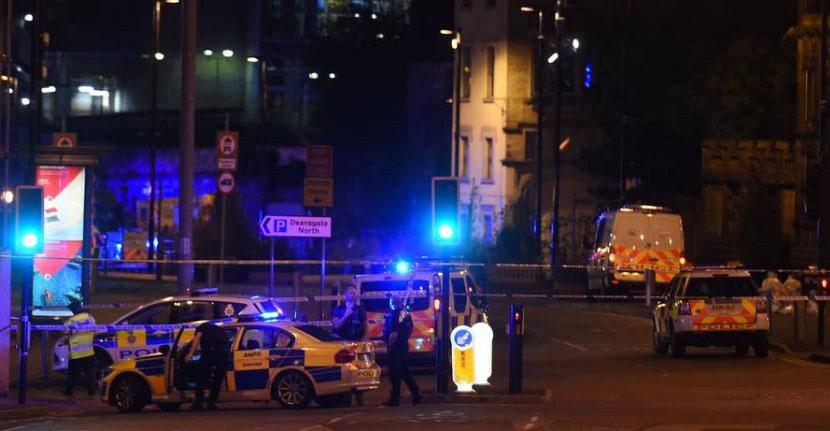 Actualite Actualite Manchester : 22 morts, dont plusieurs enfants, dans un acte terroriste après un concert (Suivez notre direct)