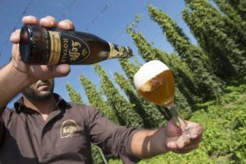 culture Culture La bière belge entre officiellement au patrimoine de l'Unesco