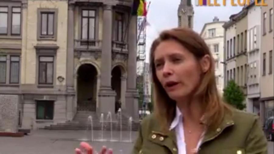 Actualite Actualite Les propos choquants d'une candidate FN: «Molenbeek, c'est la Mecque du djihadisme»