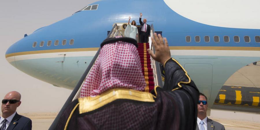 Actualite Actualite Pourquoi l'Arabie saoudite s'en prend-elle au Qatar? Ces 8 faits qui ont mis le feu aux poudres (CHRONOLOGIE)