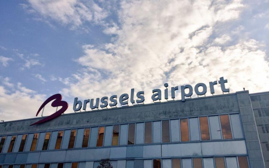 Actualite Actualite Bruxelles : une panne électrique paralyse l'aéroport durant deux heures