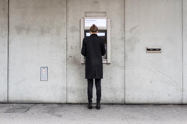 Actualite Actualite Un Suisse sur cinq n'arrive pas à mettre un sou de côté