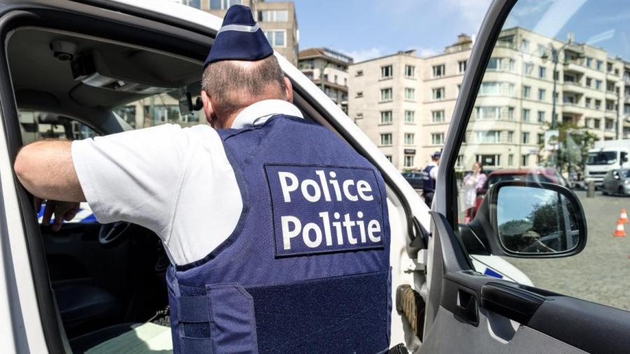 Actualite Actualite Bruxelles: un recruteur présumé de combattants djihadistes libéré sous conditions