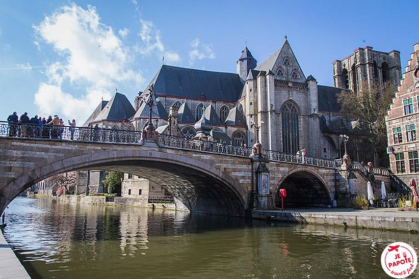 Tourisme    Tourisme    Gand