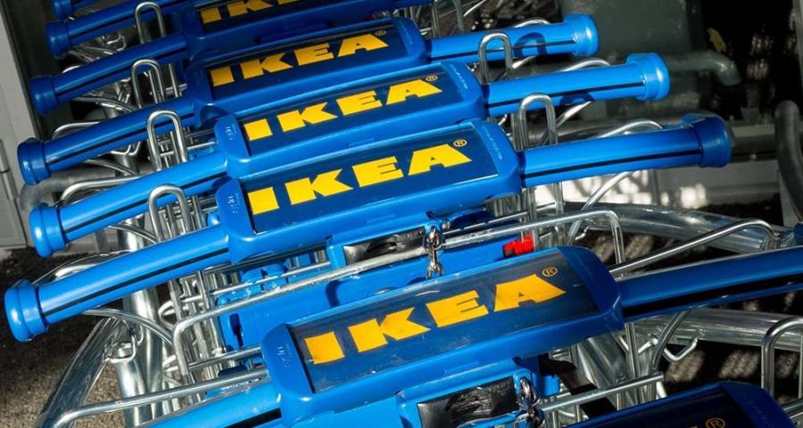 Actualite Actualite Impôts : Bruxelles ouvre une enquête sur Ikea