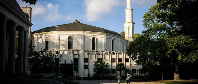 Actualite Actualite Bruxelles : une grande mosquée sous influence ?