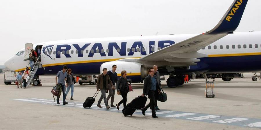 Tourisme    Tourisme    Syndicat chez Ryanair en Belgique: rien ne bouge...