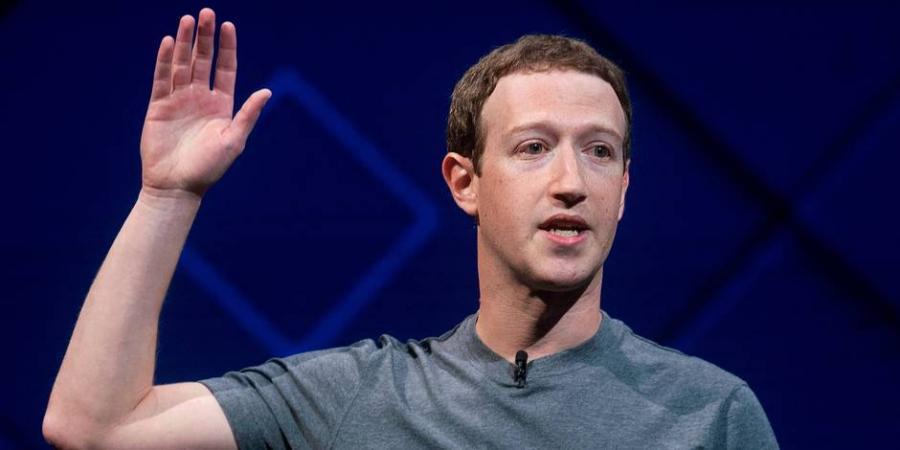 Actualite Actualite Mark Zuckerberg assure être toujours la bonne personne à la tête de Facebook