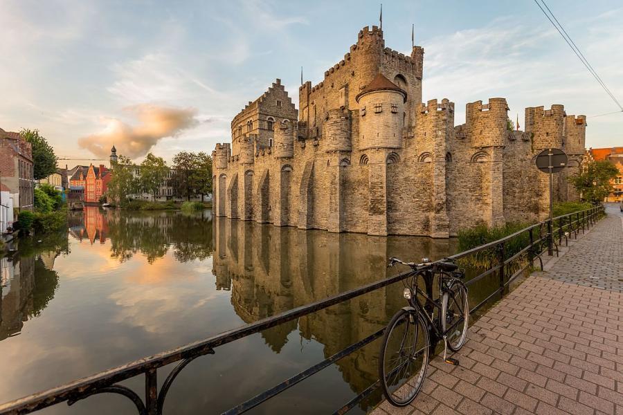 Tourisme    Tourisme    Château des Comtes de Flandre, Gent