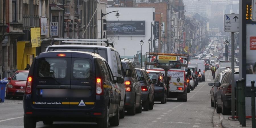 Actualite Actualite La circulation dans Bruxelles pourrait être compliquée ce 1er mai