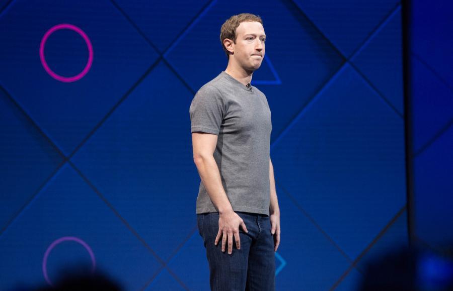 Actualite Actualite Bruxelles, Elysée et VivaTech… La folle semaine de Mark Zuckerberg en Europe