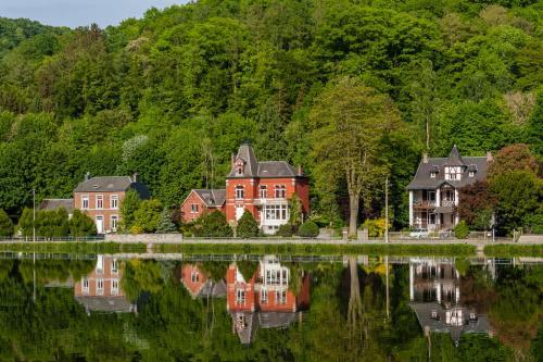 Tourisme    Tourisme    Les Ardennes