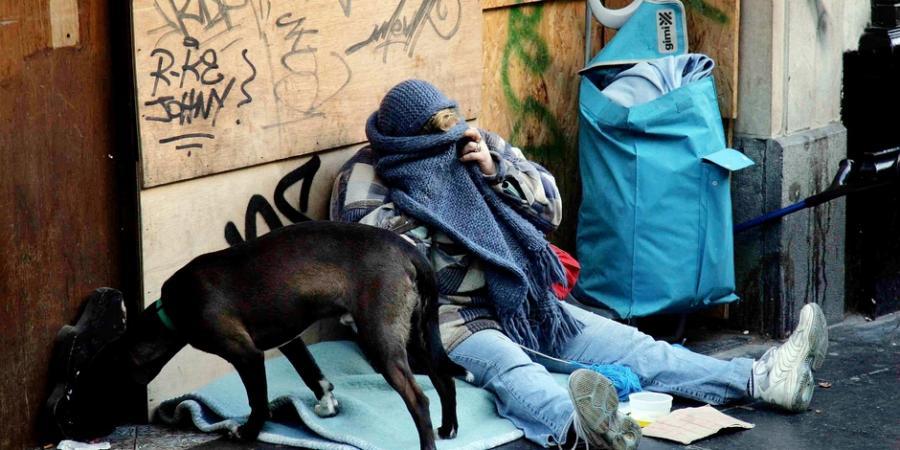 Actualite Actualite Bruxelles: un plan concret de lutte contre la pauvreté