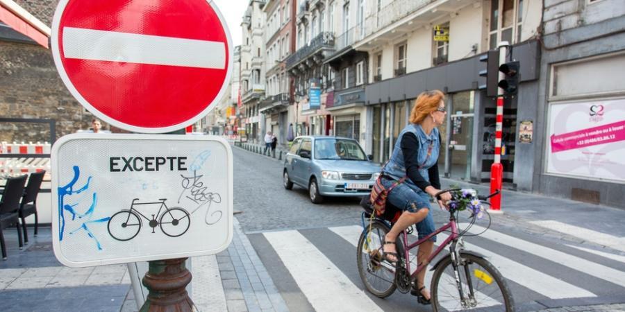 Actualite Actualite Infractions routières: le montant des amendes infligées par les communes va augmenter à partir de septembre