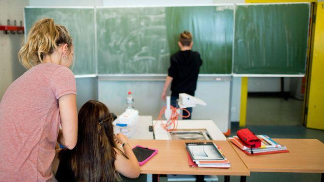 Actualite Actualite L'enseignement en communauté française est-il de bonne qualité? Donnez votre avis et vos idées pour l'améliorer