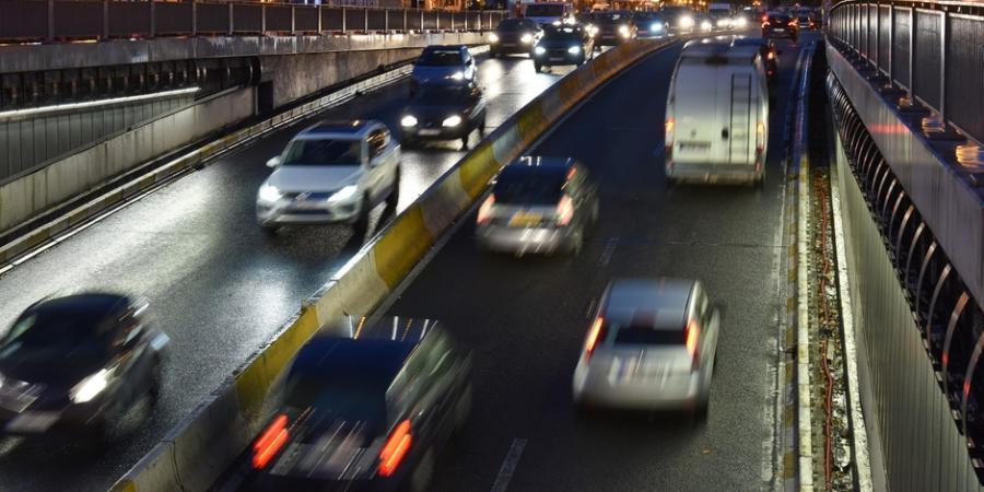 Actualite Actualite Bruxelles: le tunnel Otan rouvert dans les deux sens après une panne de courant