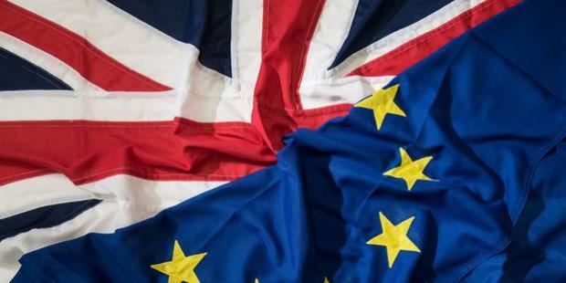 Actualite Actualite Un Brexit sans accord causerait un effondrement de 25% de la livre