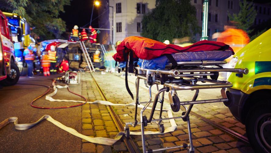 Actualite Actualite Incendie et feux d'artifice mortels aux Pays-Bas la nuit du Nouvel An