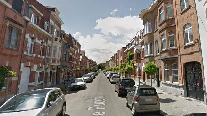 Actualite Actualite Quatre personnes hospitalisées après un incendie à Anderlecht: une mère et ses deux jeunes enfants intoxiqués