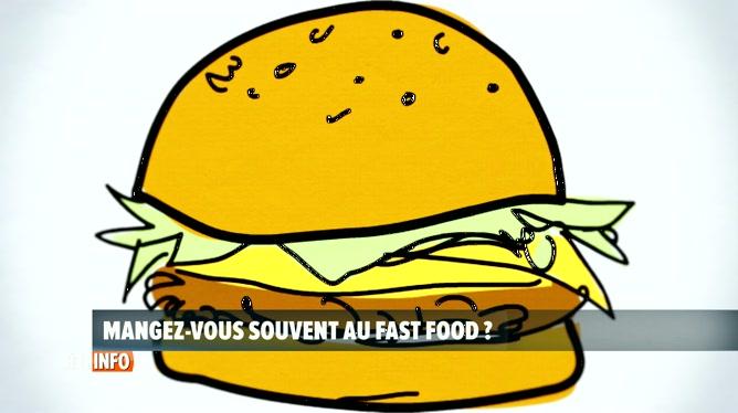 """Actualite Actualite 1 Belge sur 10 abuse du fastfood: """"Les gens ne savent plus cuisiner"""""""