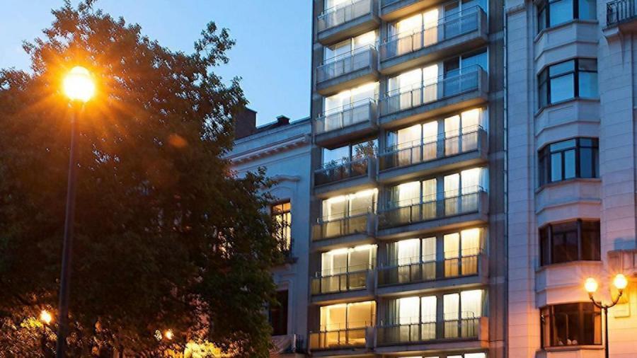 Actualite Actualite Incendie à l'hôtel Ibis Style avenue Louise