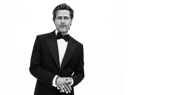 culture Culture Brad Pitt crée sa propre ligne de costumes