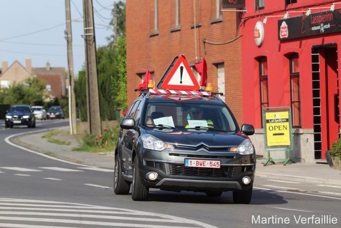 Actualite Actualite Belgique : Des masques et des limites pour la reprise