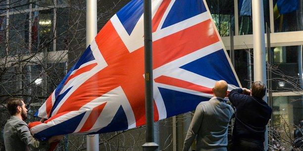 Actualite Actualite Brexit : les négociations se poursuivront à Bruxelles
