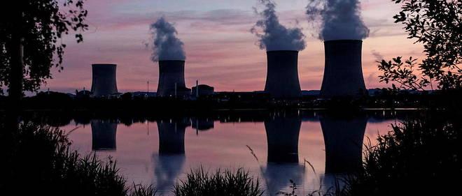Actualite Actualite À Bruxelles, la bataille pour sauver le nucléaire