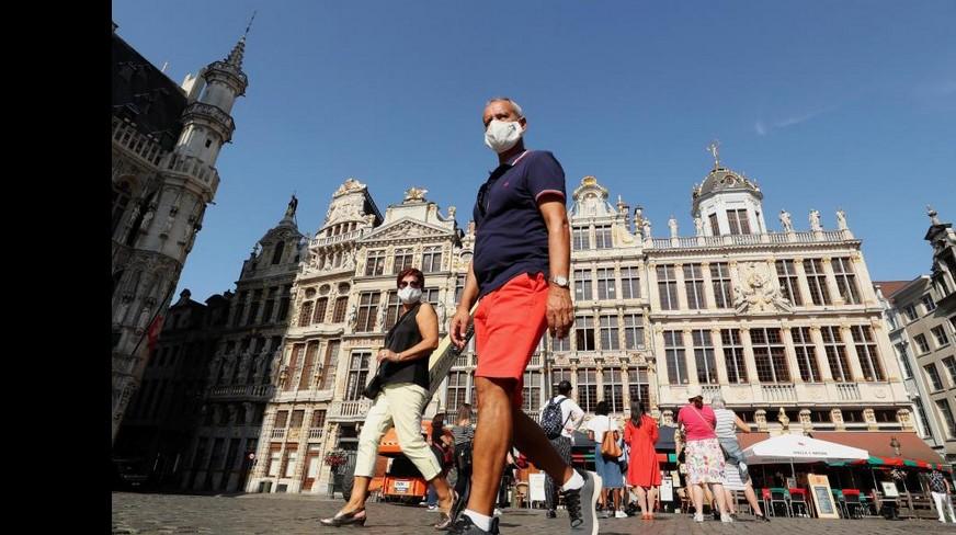 Actualite Actualite Couvre-feu, rassemblement, alcool…: les nouvelles mesures appliquées à Bruxelles dès le 8 mai