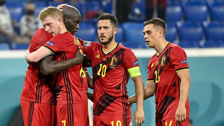 Actualite Actualite Adversaire de la Belgique en 1/8es : les scénarios encore sur la table